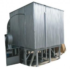 蓄熱蓄冷装置